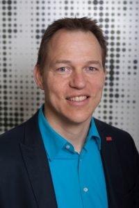 Heiko Kain wird neuer GM im Scandic Berlin Kurfürstendamm. Bild: O. Elsner
