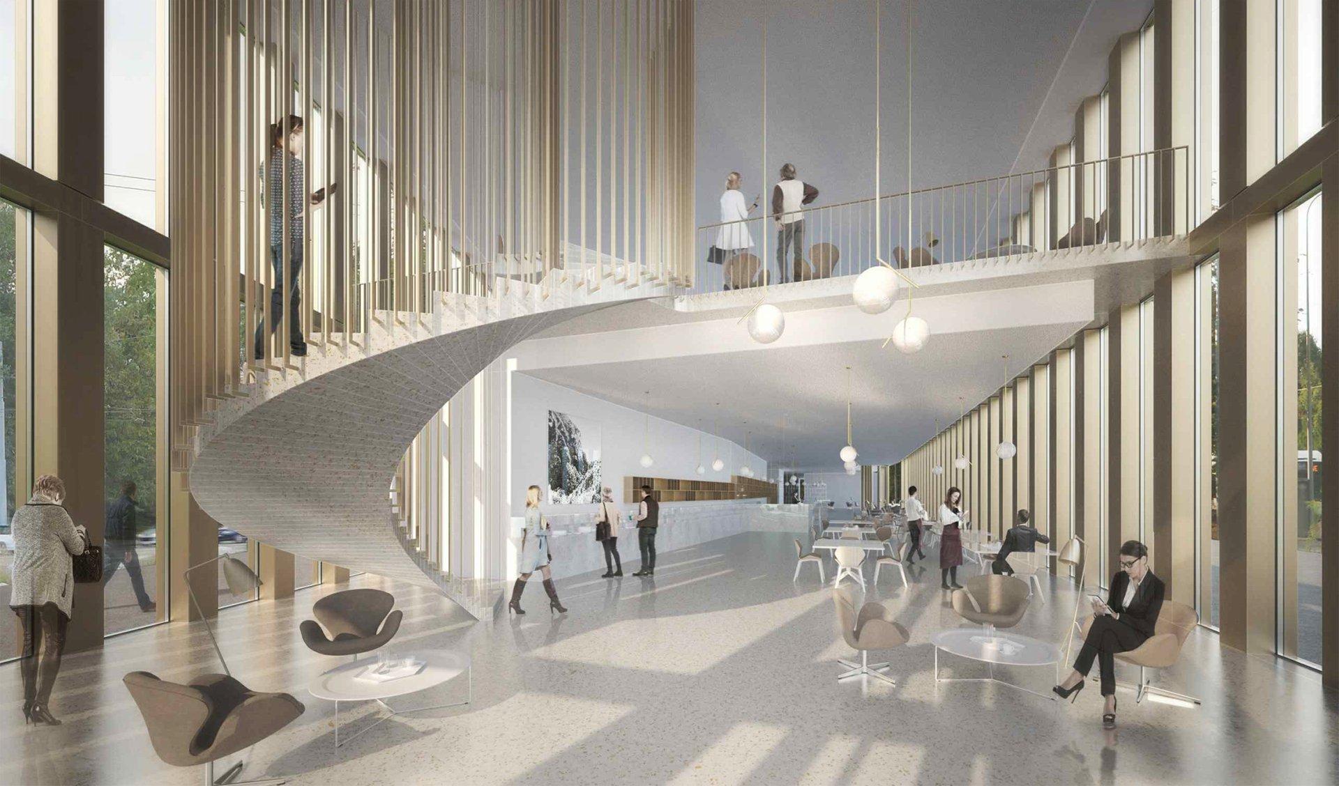 Radisson Blu eröffnet erstes Hotel in Genf | hotelbau