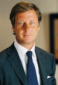 Sébastien Bazin, CEO von AccorHotels, strebt den Verkauf von HotelInvest an. Bild: AccorHotels