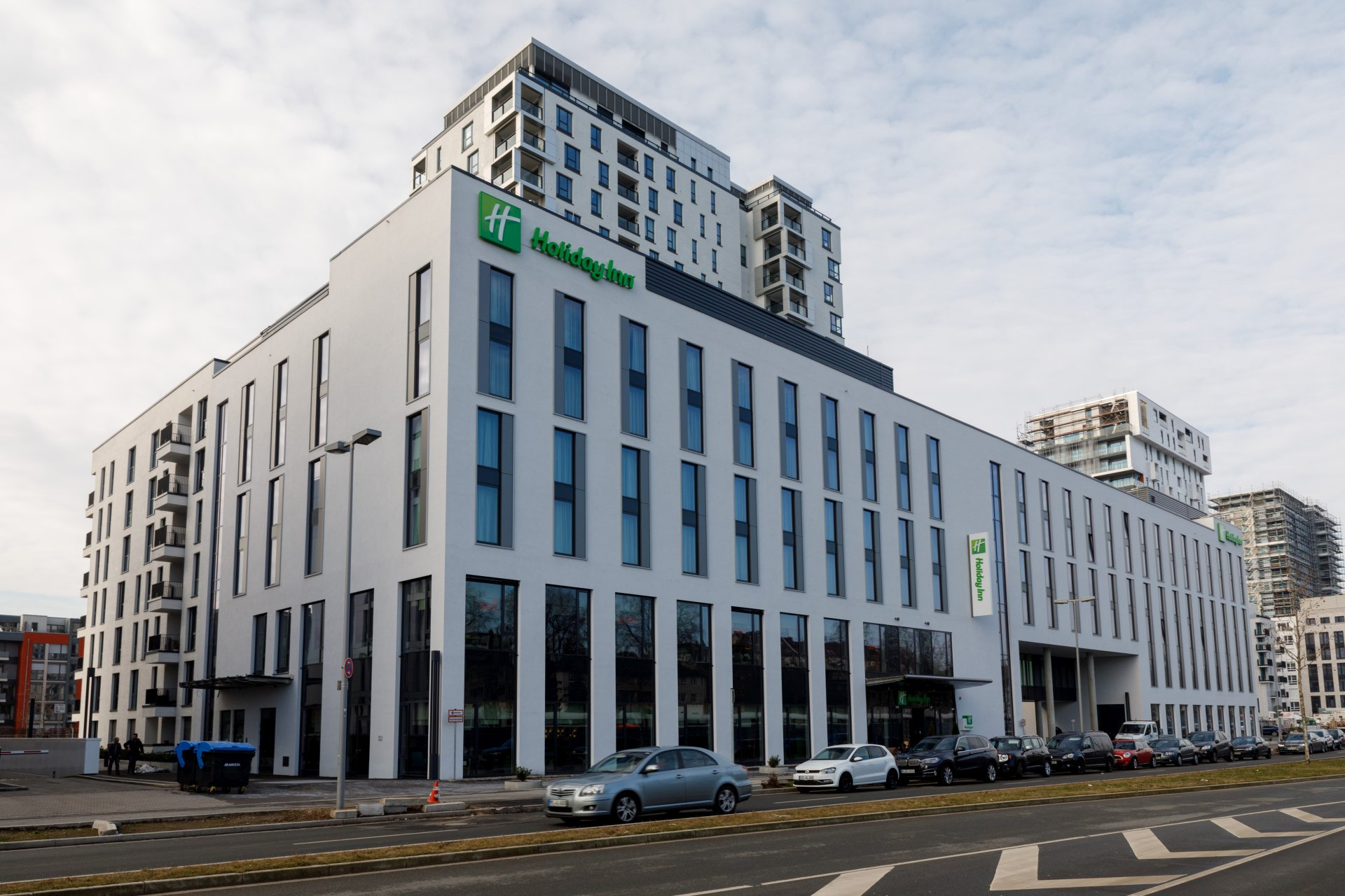 Holiday Inn Düsseldorf