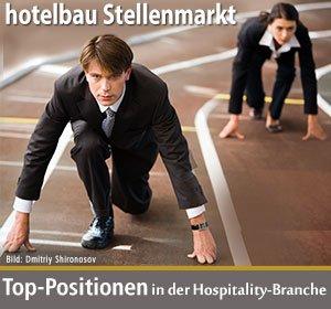hotelbau Stellenmarkt