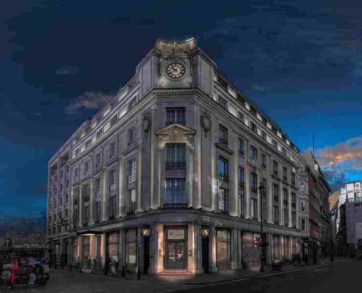 The Trafalgar St. James London
