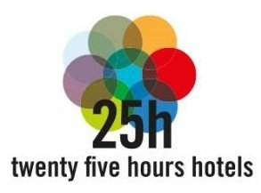 25 hours hotels