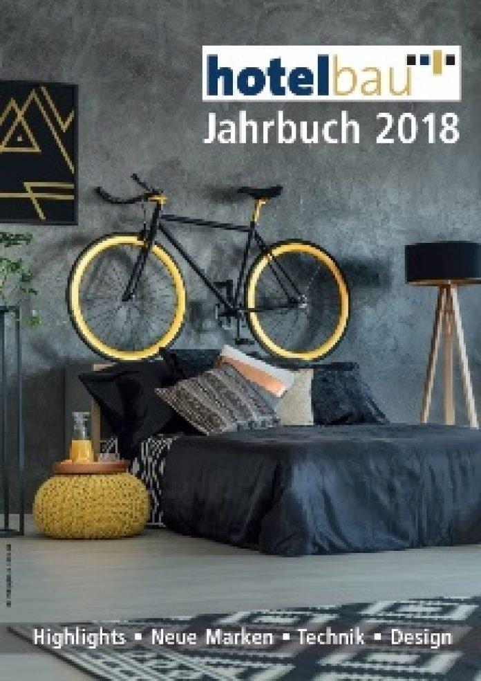 hotelbau Jahrbuch 2018
