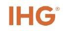 Logo der IHG