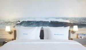 Zimmer im Beach Motel St. Peter-Ording