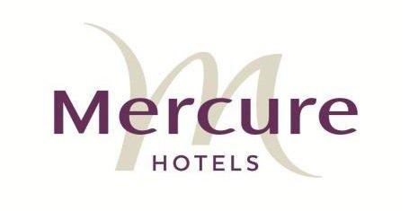 Logo der Marke Mercure von AccorHotels