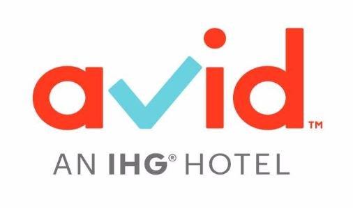 Logo der Marke Avid von IHG
