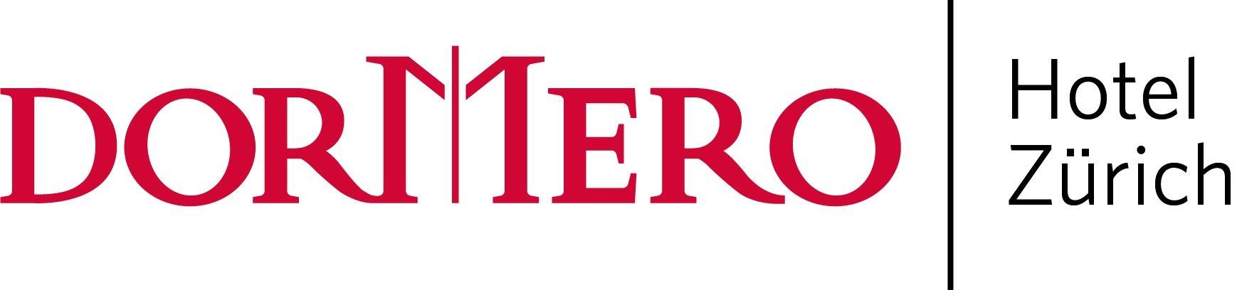 Logo des Dormero in Zürich
