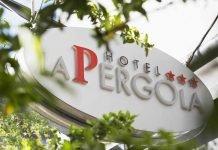 Das Hotel La Pergola in Bern. Bild: Cathrine Stukhard