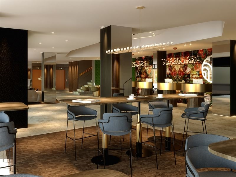 Nh Collection Expandiert In Nordeuropa Hotelbau Fachzeitschrift