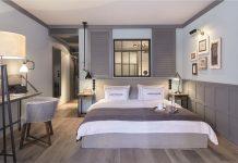 Im August 2019 wird das Lighthouse Hotel & Spa in Büsum eröffnen.