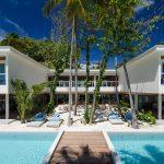 Das Amilla Fushi, Baa Atoll/Malediven. Bild: WorldHotels