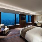 Das White Swan Hotel, Guangzhou/China. Bild: WorldHotels