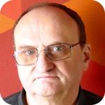Dieter Nagel