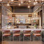 Juliet Rose Bar. Bild: Hilton
