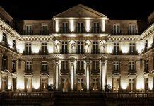 Relaunch der Marke Steigenberger Hotels & Resorts.