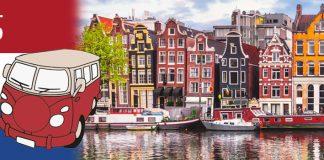 hotelbau-Tour Amsterdam 2019