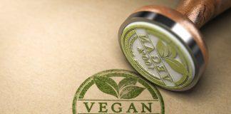 Stempel Vegan, Nachhaltigkeit Hotellerie, Vegane Hotelsuite Marriott