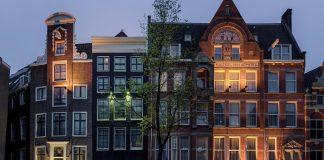 Die historische Fassade des Hotels. Bild: Abacapress/ Barbara Zonzin