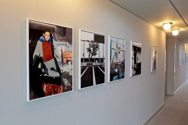 """Fotografien des Bildkonzepts """"MannheimConnected"""". Bild: C. Blüthner/Ariva Hotel"""