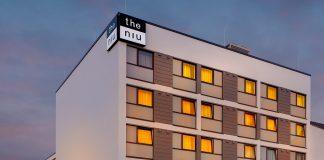 Mit the niu Keg hat das erste Hotel der Marke in Hamburg eröffnet. Bild: Novum Hospitality