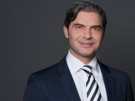 Burak Ünver, neuer Geschäftsführer der GBI-Marke Smartments business. Bild: Hoffotografen