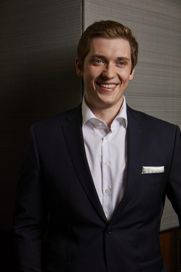 Dennis Imhof. Bild: M. Hoffmann/Zarges von Freyberg Hotel Consulting