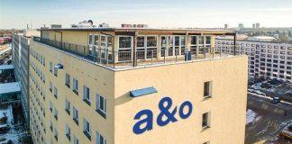 Bisher sieht das A&O Dresden Hauptbahnhof noch so aus. Bild: a&o
