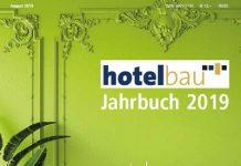 hotelbau Jahrbuch 2019