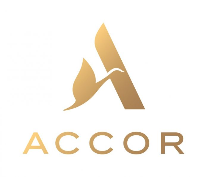 Logo AccorHotels