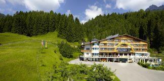 Das Best Western Panoramahotel Talhof in Wängle, eines von 18 Best Western Hotels 2019. Bild: Best Western