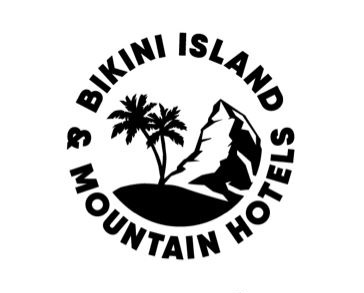 Bikini Island and Mountain Hotels