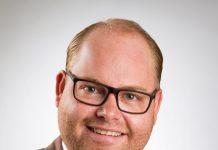 Oliver Fudickar, neuer Executive Director DACH von Vienna House. Bild: Vienna House