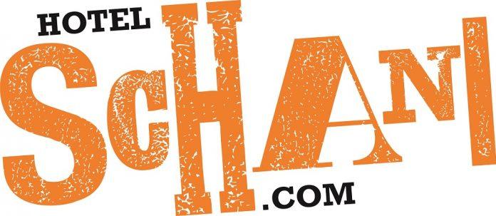 Logo Schani Hotel