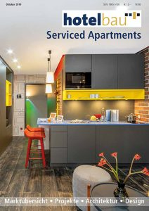 Sonderausgabe Serviced Apartments 2019