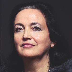 Nicole Franken