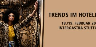 Trends im Hoteldesign 2020