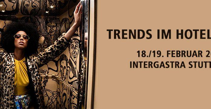 Trends im Hoteldesign 2020
