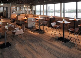 Le Meridien Hamburg - Bild: Project Floors
