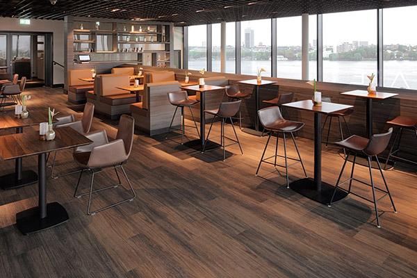 Le Meridien Hamburg - Bild: Project Floors