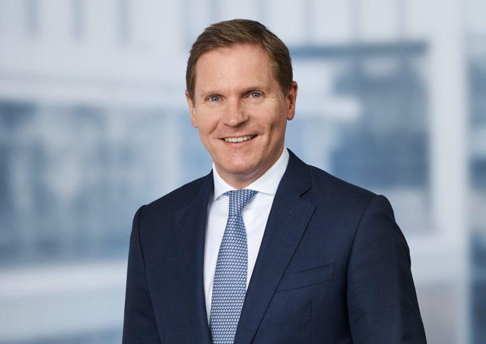 Zorn wird neuer CEO bei BNP. Bild: BNP Paribas Real Estate
