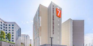 Das 7-Days-Premium-Hotel Venice Mestre. Bild: www.verhoeven-kreativagentur.de