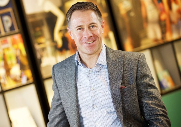 Simon Betty ist neuer CEO für Adina Europe. Bild: Adina Hotels