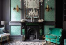 Visualisierung des Henrietta House in Bath, Großbritannien. Bild: Radisson Hotel Group