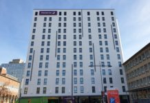 Premier Inn Essen City Centre. Bild: Premier Inn