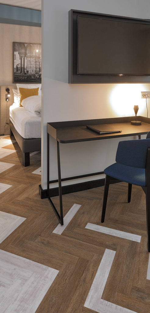 Boden Hotel Mondial