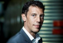 Franck Gervais ist neuer CEO bei Center Parcs. Bild: Groupe Pierre & Vacances/Center Parcs