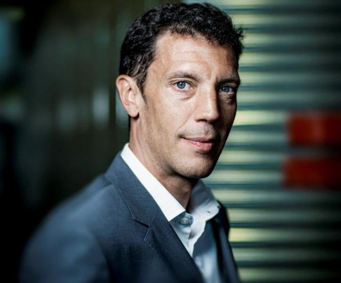 Franck Gervais ist neuer CEO bei Center Parcs. Bild: Groupe Pierre & Vacances/Center Parcs