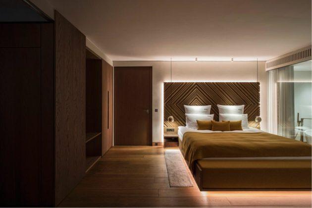 Ein Schlafzimmer m BEYOND by Geisel in München